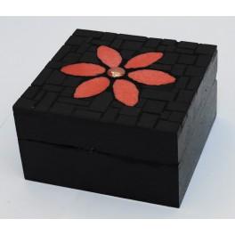 Boîte Fleur