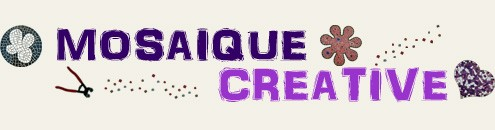 Mosaique Creative Shop